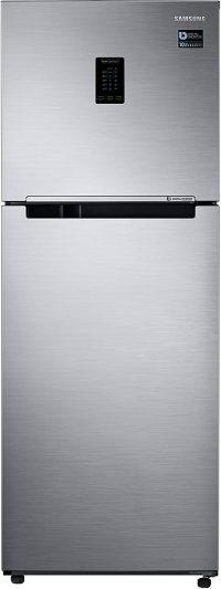 Samsung 324 L 2 Star Double Door Refrigerator: Refrigerator Under 30,000