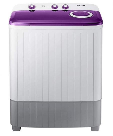 Samsung 6.0 Kg Washing Machine: Best Washing Machine