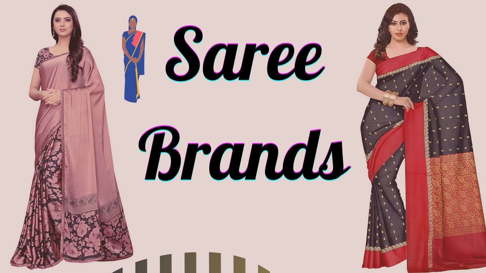 Saree Brands