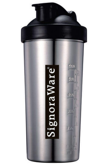 Signoraware Pro Shaker Container, 750 ml: Shaker Bottle