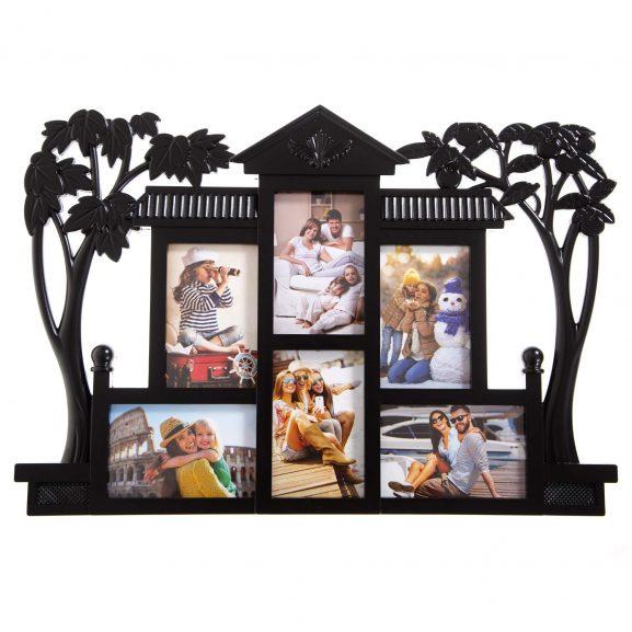Smera Plastic Photo Frame