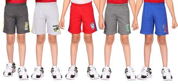 Southtree Boys Casual Shorts
