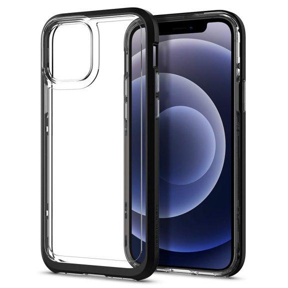 Spigen Neo Hybrid Crystal Case for iPhone 12/12 Pro
