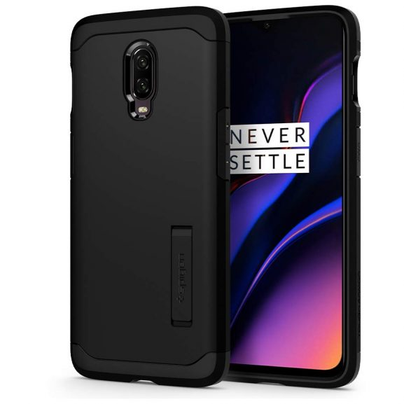 Spigen Tough Armor: OnePlus 6T Cover
