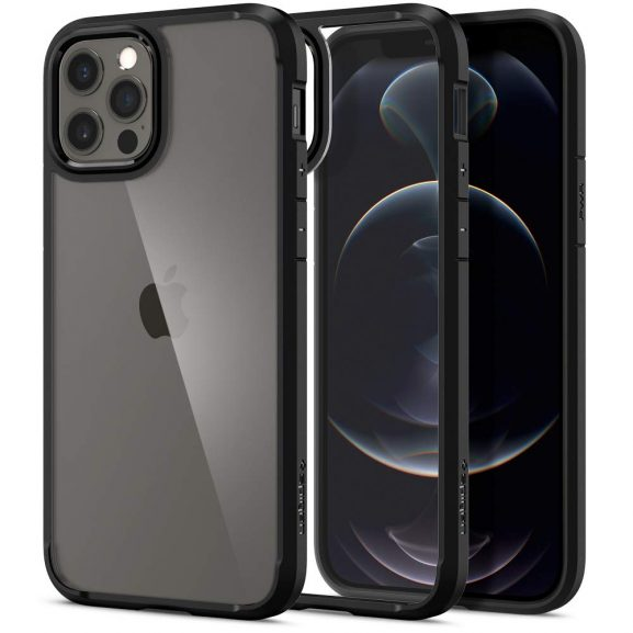 Spigen Ultra Hybrid Back Case for iPhone 12 | 12 Pro