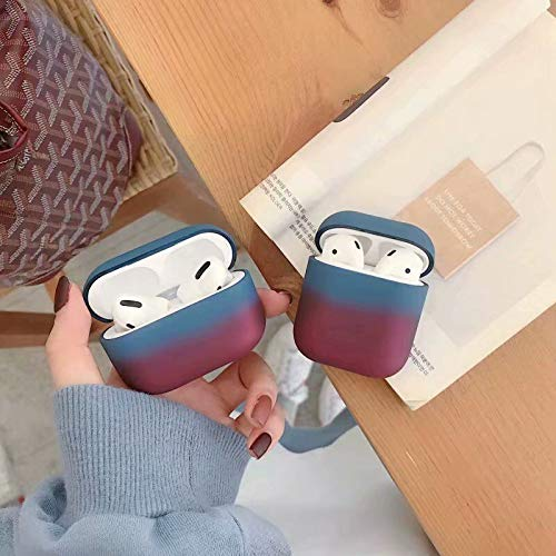 THEONE Cute AirPods Pro Case Cover for Girls
