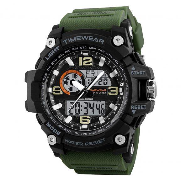 TIME WEAR Analog Watch