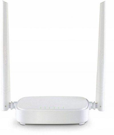 Tenda Wireless-N300 Router: Wi-Fi Router