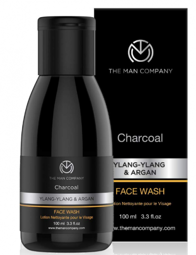 The Man Company Face Wash: Gift For Male Bestie