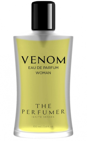 The Perfumer Venom Perfume: Perfume For Women