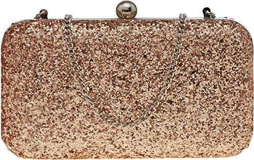 Tooba Girl's Clutch (Multi Colors): Birthday Gift For Girls