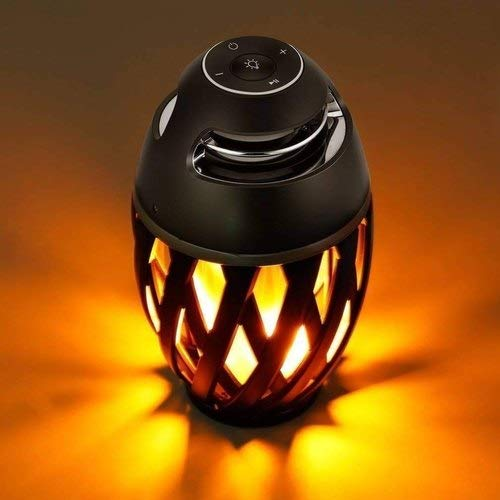 Touch Lamp, Bedside Lamp with Bluetooth Speaker, Night Light with Dimmable Warm White Light & Color Changing Lamp, Gifts for Women Kids Men