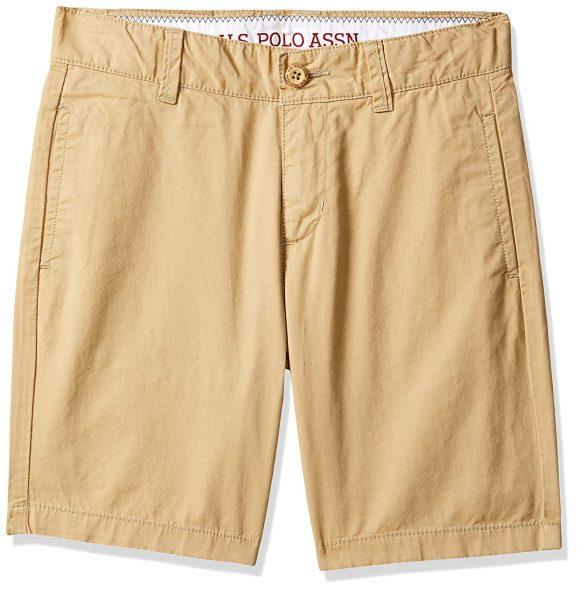 US Polo Association Baby Boy's Shorts