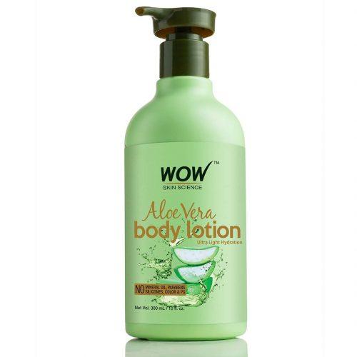 WOW Body Lotion: Body Lotion