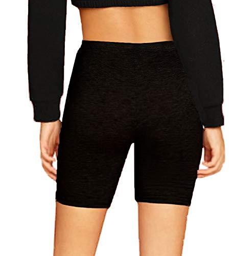 Wearville Girls Lycra Shorts Tights