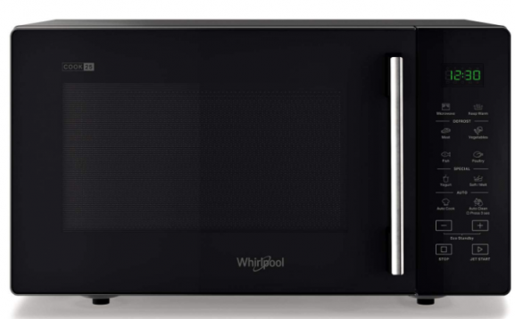 Whirlpool 25 L Solo Microwave Oven: Microwave Oven
