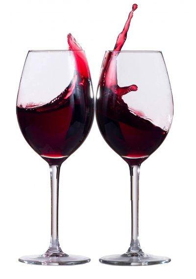 Wine Glasses: Diwali Gift For Corporates