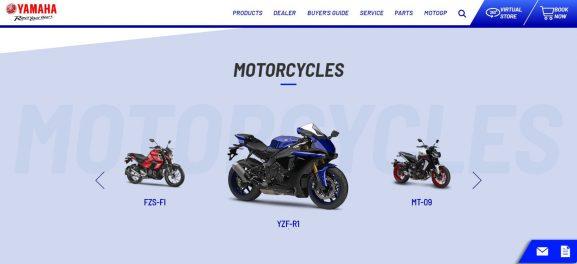 Yamaha: Electric Vehicle Company