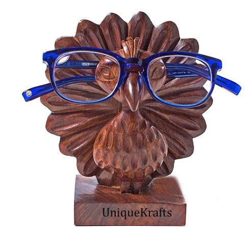 ZYNTIX Handmade Specs Stand: Gifts For Grandmother