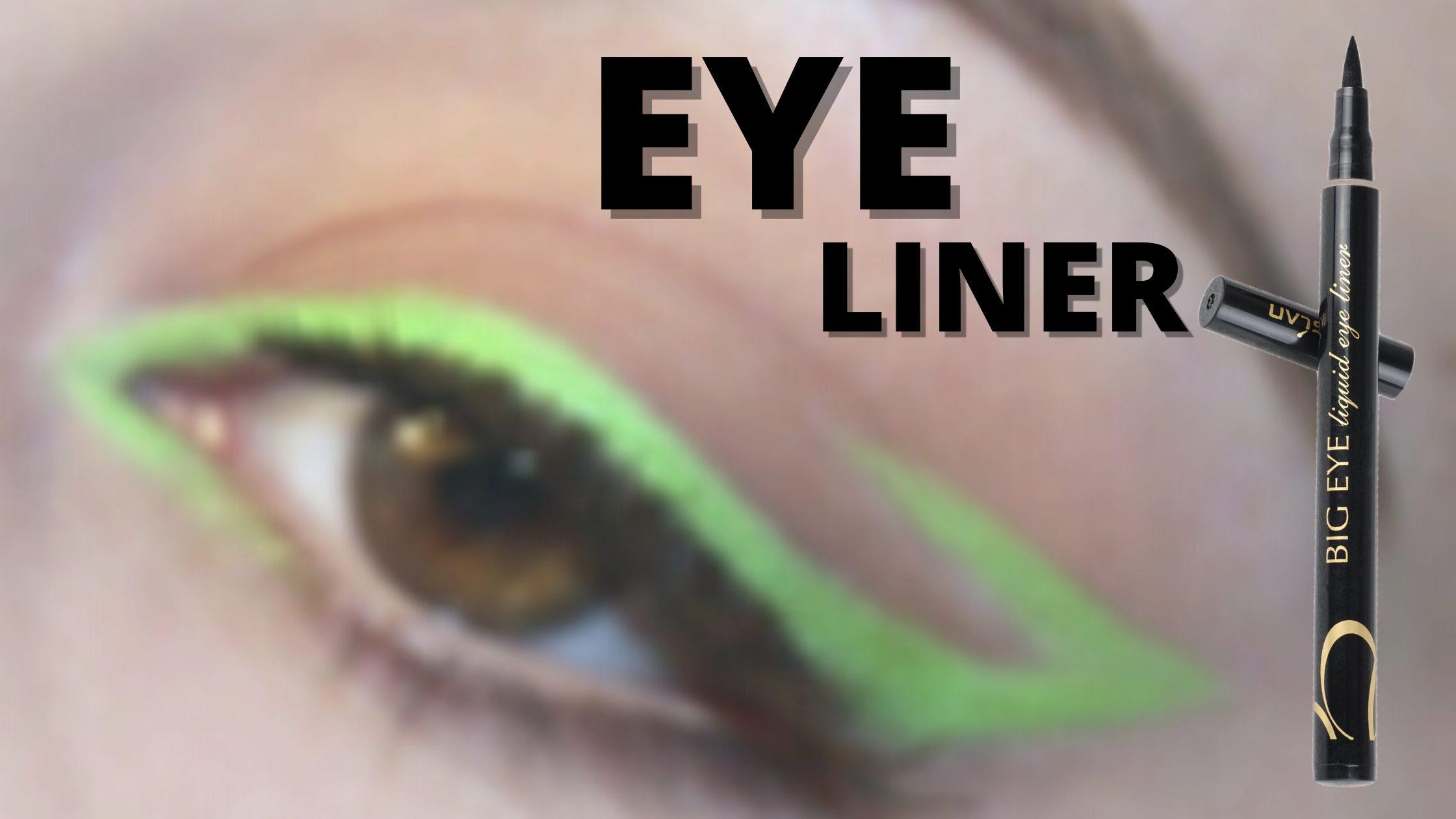 best eye liner