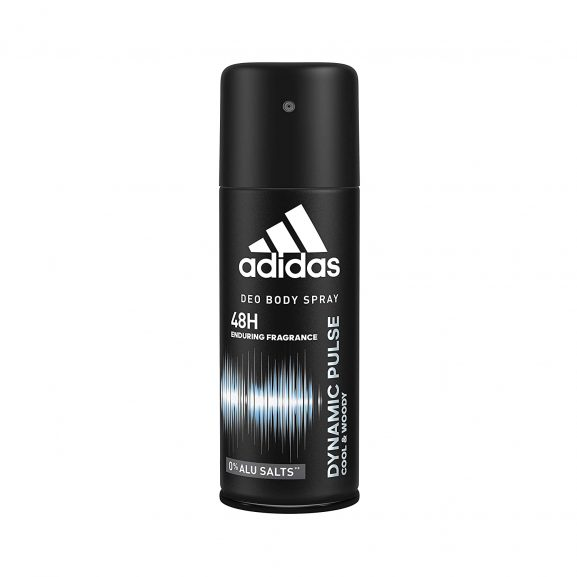 Adidas Dynamic Pulse Deodorant Body Spray for Men