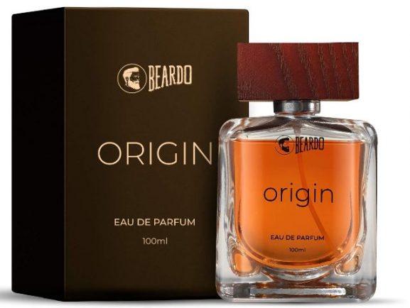 Beardo Origin Perfume For Men: 100ml Perfume For Men