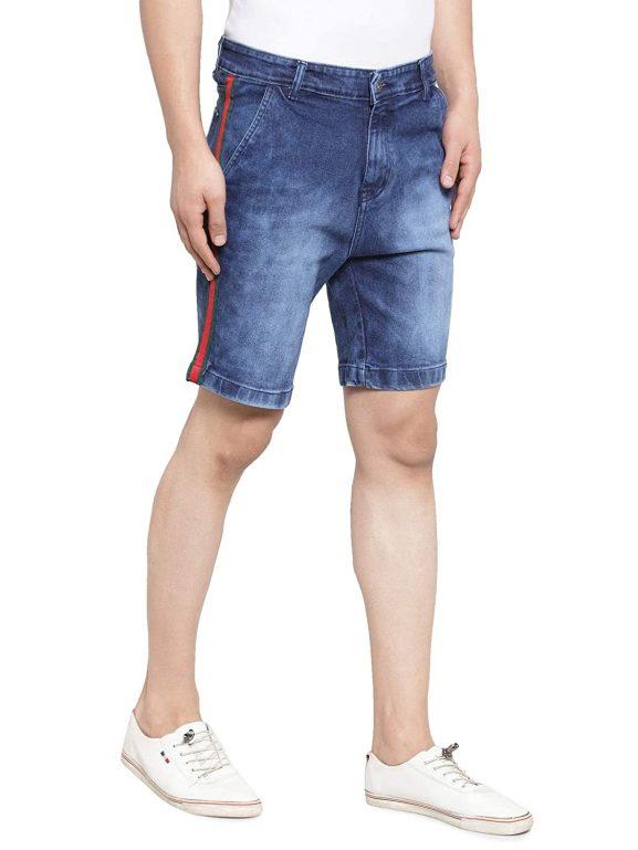 Ben Martin Men's Regular Shorts