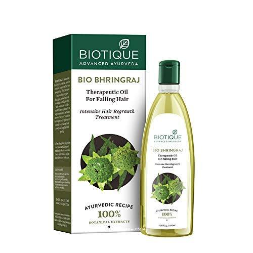 Biotique Bio Bhringraj Oil