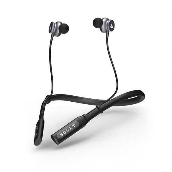 Boult Audio ProBass Curve Wireless Neckband