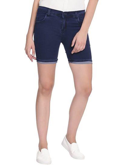 Broadstairs Women Regular Shorts