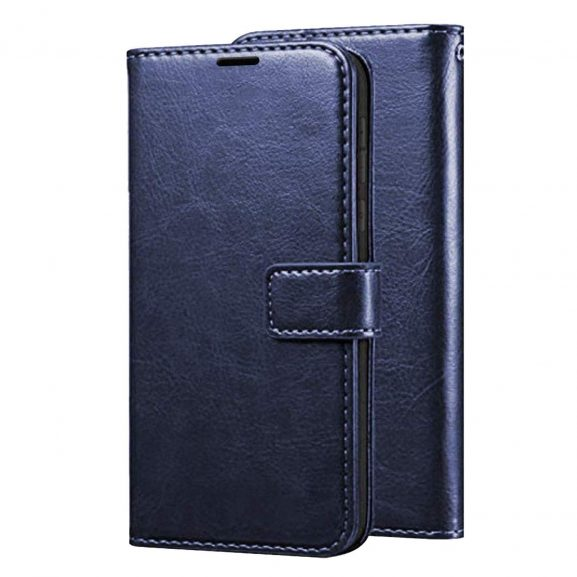 Cedo Leather Magnetic Flip Cover