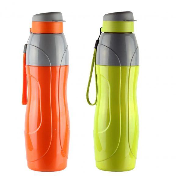 Cello Pure Sports Plastic Water Bottle