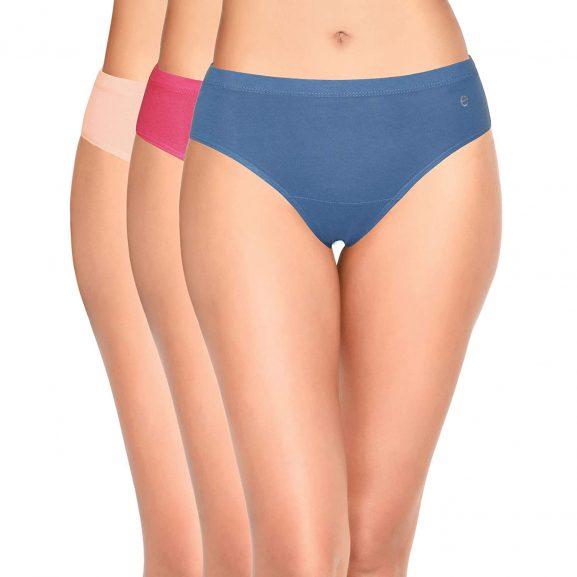 Enamor Women's Cotton Panty