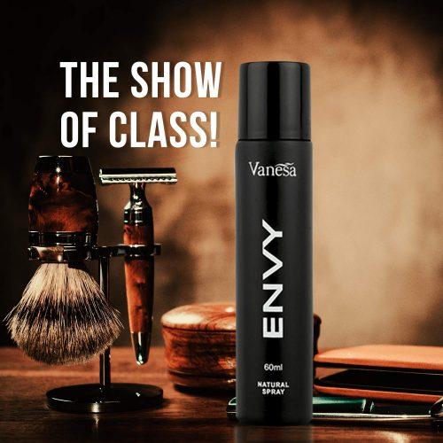 Envy Perfume For Men: perfume for men