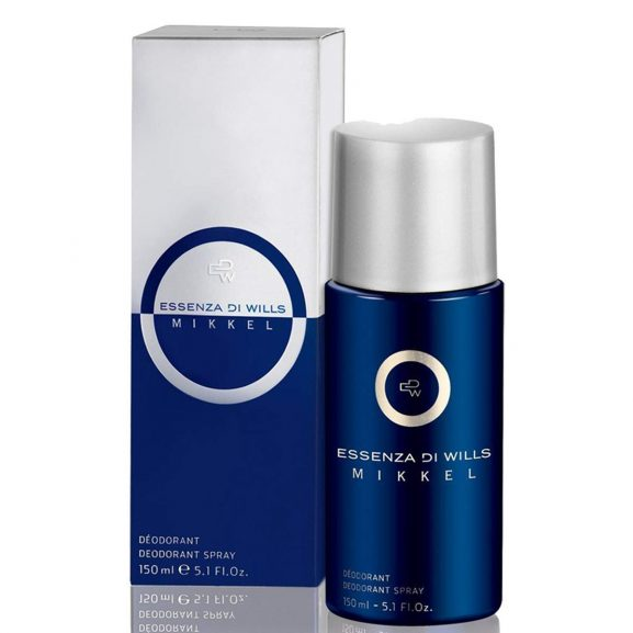 Essenza Di Wills Mikkel Deodorant for Men