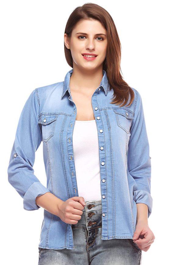 Fasnoya Women's Shirt