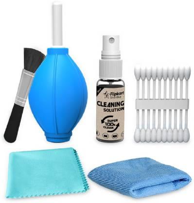 Flipkart Smartbuy Professional 6 in 1 Cleaning Kit