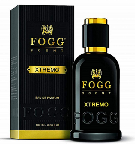 Fogg Xtremo Scent For Men: Scent for men