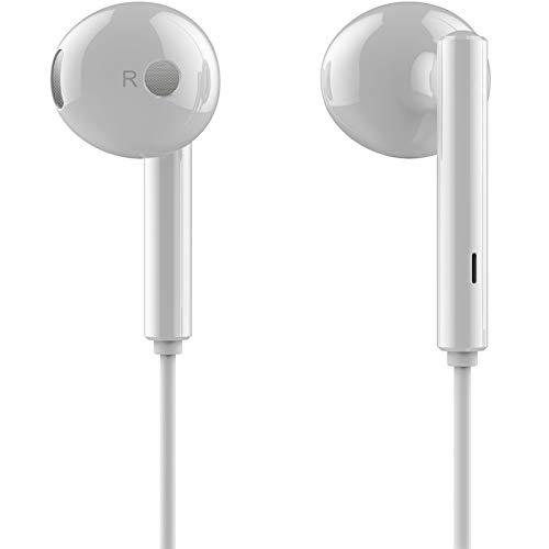 Honor AM115 Half in-Ear Earphones: Earphones Under 500