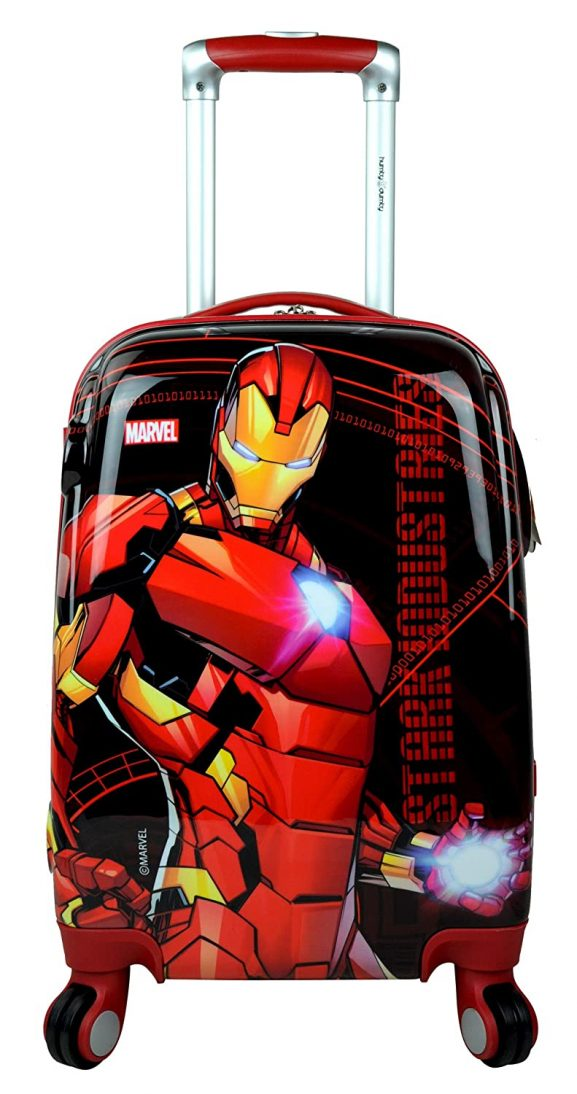 Humty Dumty The Iron Man Polycarbonate Kids Bag