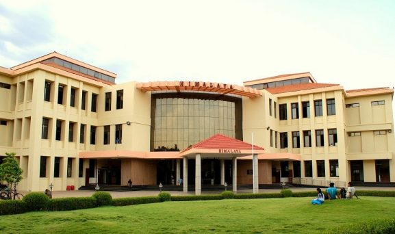 IIT Madras: established in 1959