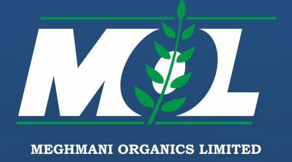 Meghmani Organics Ltd: best insecticide company