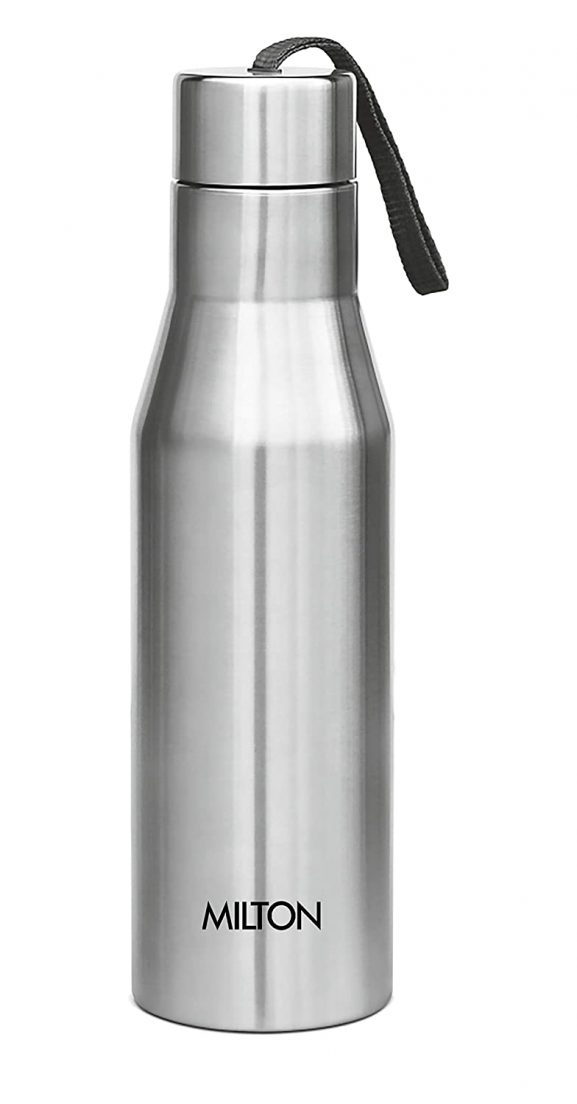 Milton Super 1000 Single Wall Stainless Steel Bottle