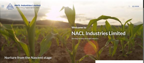 NACL Industries Ltd: best fungicides company