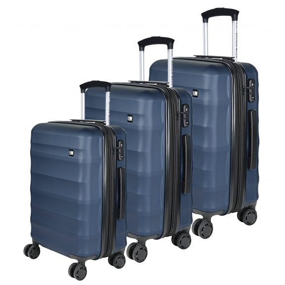 Nasher Miles Rome Luggage
