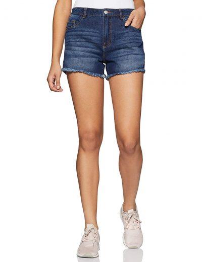 ONLY Women Regular Shorts