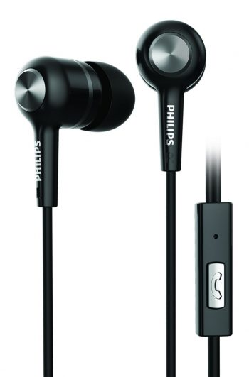 Philips Upbeat Earphones: Earphones Under 500