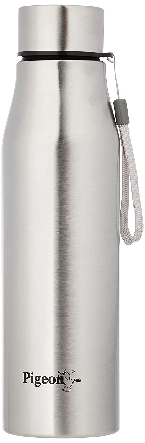 Pigeon Glamour Stainless Steel Water Bottle