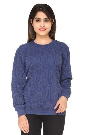 SHAUN Women Sweatshirt: Sweatshirt