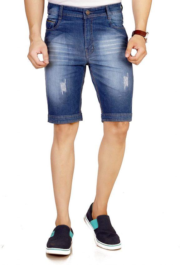 STUDIO NEXX Men's Regular Shorts